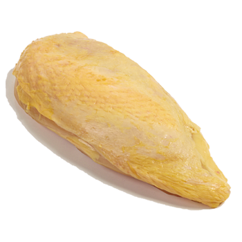 Cornfed Chicken Breast Fillet Skin On